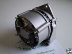 Iveco 60 / 75 / 80 / 90 Lorry | 35 Amp ALTERNATOR (A2482)